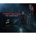 Vampire: The Masquerade - Bloodlines 2 First Blood Edition - Packshot 2