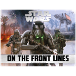 Star Wars - On the Front Lines - Packshot 1