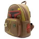 Star Wars - Boba Fett Loungefly Mini Backpack - Packshot 4