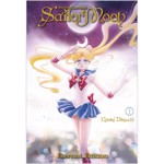Sailor Moon Eternal Edition 1 - Packshot 1