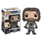 Blizzard - Warcraft - Lothar Pop! Vinyl Figure - Packshot 1