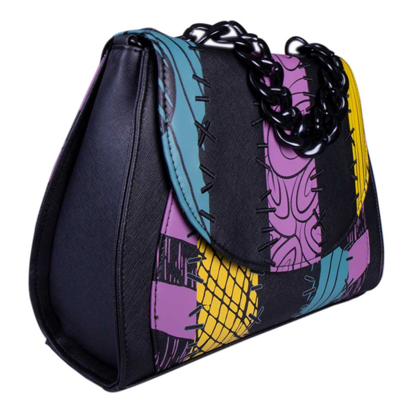 Disney - The Nightmare Before Christmas - Sally Loungefly Crossbody Bag - Packshot 2