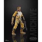 "Star Wars - Bossk 6"" Archive Figure - Packshot 2"