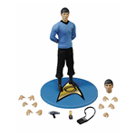 Star Trek - Original Series - Spock One:12 Collective Figure - Packshot 3