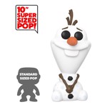 "Disney - Frozen II - Olaf 10"" Pop! Vinyl Figure - Packshot 1"