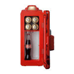 Fallout 4 - Nuka Cola Mini Fridge - Packshot 2