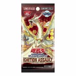 Yu-Gi-Oh! - Ignition Assault Booster - Packshot 1
