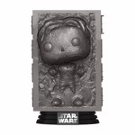 Star Wars - Han in Carbonite Pop! Vinyl Figure - Packshot 1