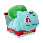 "Pokemon - Bulbasaur 12"" Plush - Packshot 1"