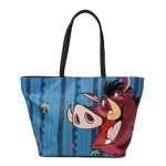 Disney - Lion King - Timon and Pumba Danielle Nicole Tote - Packshot 1
