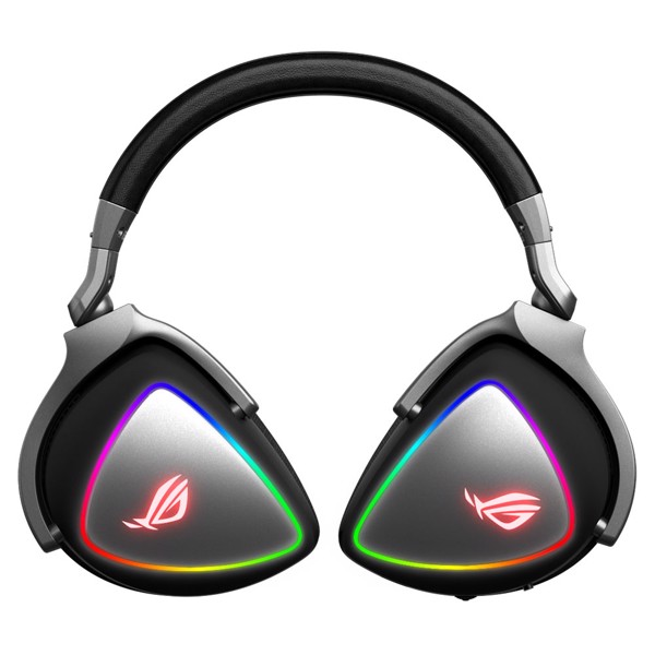 Asus ROG Delta Gaming Headset - Packshot 5