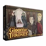 Gloom of Thrones Card Game - Packshot 1