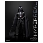 Star Wars - The Empire Strikes Back - Darth Vader Hyperreal Figure - Packshot 2