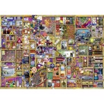 Ravensburger The Collector's Cupboard 1000-Piece Puzzle - Packshot 2