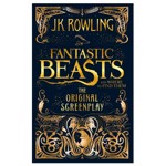 Harry Potter - Fantastic Beasts and Where to Find Them: The Original Screenplay - Packshot 1