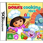 Dora's Cooking Club - Packshot 1