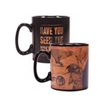 Fantastic Beasts - Niffler Heat Change Mug - Packshot 1