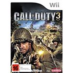 Call of Duty 3 - Packshot 1