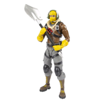 "Fortnite - Raptor 7"" Figure - Packshot 3"