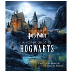 Harry Potter - A Pop-Up Guide to Hogwarts - Packshot 1