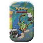 Pokemon - TCG - Galar Pals Mini Tin (Assorted) - Packshot 1
