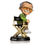 Stan Lee Minico Vinyl Figure - Packshot 1