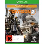 Tom Clancy's The Division 2 Gold Edition - Packshot 1