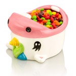 Unicorn Snack Moulded Bowl - Packshot 1