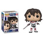 Voltron - Keith Pop! Vinyl Figure - Packshot 1