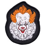 IT - Pennywise Face Patch - Packshot 1