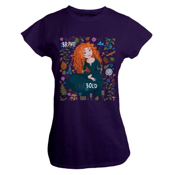 Disney - Brave - Merida T-Shirt - XXL - Packshot 1