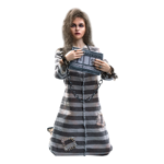 Harry Potter - Bellatrix Lestrange Prisoner Figure - Packshot 1