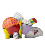 Disney - ‎Dumbo the Flying Elephant - Dumbo Britto Statue Collectibles - Packshot 2