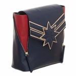 Marvel - Captain Marvel - Mini Backpack - Packshot 3