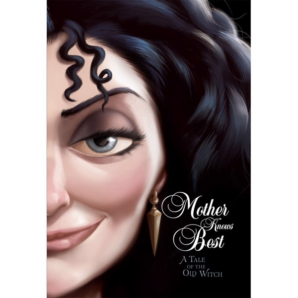 Disney - Mother Knows Best Book - Packshot 1