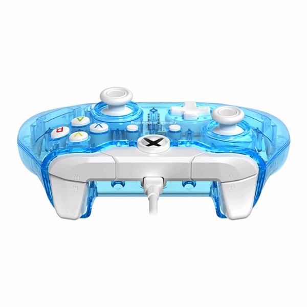 Xbox One Rock Candy Wired Controller - Blu-merang - Packshot 3