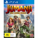 Jumanji: The Video Game - Packshot 1