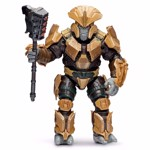 Halo - Heroes & Villains Master Chief & Brute Chieftain Figure 2-Pack - Packshot 3