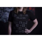 Game of Thrones - House Check T-Shirt - Packshot 4