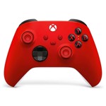 Xbox Wireless Controller Pulse Red - Packshot 1