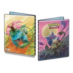 Pokemon - TCG - Sun & Moon Team Up 9-Pocket Portfolio - Packshot 1