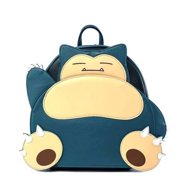 Pokemon - Snorlax Loungefly Mini Backpack - Packshot 1