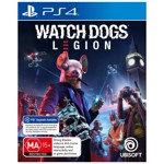 Watch Dogs: Legion - Packshot 1