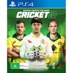 Cricket 19 - Packshot 1