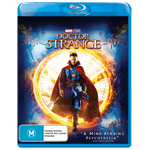 Marvel - Doctor Strange Blu-ray - Packshot 1
