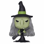 Disney - The Nightmare Before Christmas Witch Pop! Vinyl Figure