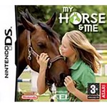My Horse and Me - Packshot 1