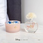 Disney - Elsa Short Story Candle - Packshot 4