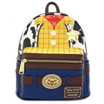 Disney - Toy Story Woody Cosplay Loungefly Mini Backpack - Packshot 1