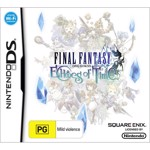 Final Fantasy Crystal Chronicles: Echoes of Time - Packshot 1